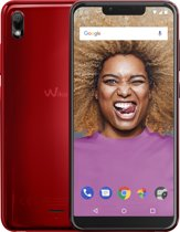 Wiko View 2 Go - 32GB - Rood