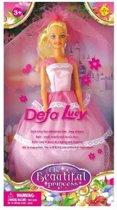 Defa Pop Lucy Princess Roze