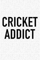 Cricket Addict