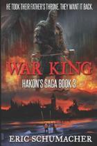 War King: Large Print Edition