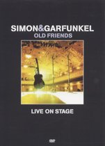 Simon & Garfunkel - Old Friends Live On Stage