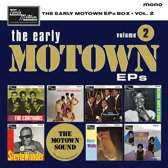 The Early Motown EPs