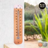 Oh My Home Omgevingsthermometer Copper