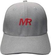 Baseball Cap MR-BCGREY