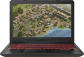 Asus TUF FX504GD-E41339T - Gaming Laptop - 15.6 In