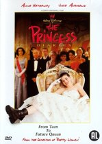 PRINCESS DIARIES DVD NL