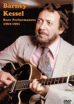 Rare Performances 1962-91