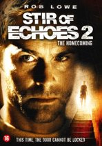 Stir Of Echoes 2: The Homecoming (dvd)