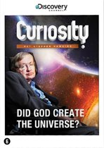 Curiosity With Stephen Hawking - Did God Create The Universe