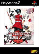 Maken Shao: Demon Sword