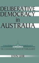 Reshaping Australian Institutions