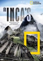 National Geographic - Inca Box