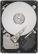 Seagate hardeschijf: Momentus Momentus 7200.4 SATA 3Gb/s 320 GB - 2.5 inch