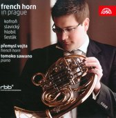 Jaroslav Kofron - Slavicky - Hlobil: French Horn