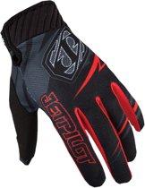 Watersporthandschoenen JETPILOT Phantom Glove, Red, Unisex, Maat XXL
