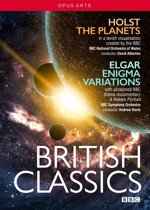 British Classics The Planets&Enigma