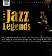 More Jazz Legends (Nxs)