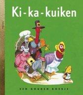 Gouden Boekjes - Ki-ka-kuiken