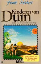 Meulenhoff science fiction and fantasy kinderen van duin