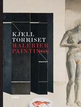 Kjell Torriset - Paintings