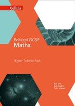 GCSE Maths Edexcel Higher Teacher Pack (Collins GCSE Maths)