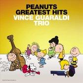 Guaraldi Vince -Trio- - Peanuts Greatest Hits (Usa)