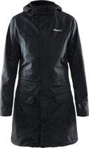 Craft Parker Rain Jacket wmn black xxl