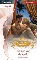 Een kus van de sjeik - Bouquet 3248