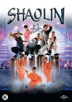SHAOLIN (2015) (D/VOST)