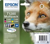 Epson T1285 - Inktcartrdige /  Multipack
