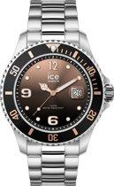 Ice-Watch ICE steel IW016768 horloge - Staal - Zilverkleurig - 40 mm