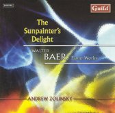 Piano Works By Walter Baer