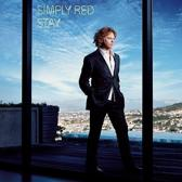 Stay - Simpley Red