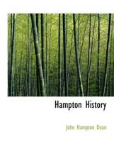 Hampton History