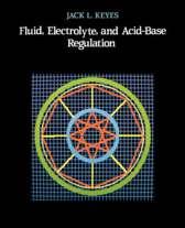 Fluid, Electrolyte, and Acid-base Regulation