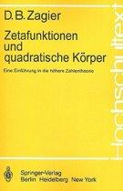 Zetafunktionen Und Quadratische Korper
