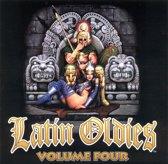 Latin Oldies, Vol. 4