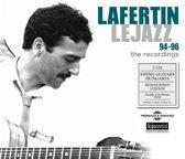 Lafertin & Le Jazz 94-96 The Recordings