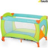 Hauck Sleep'n Play Go Plus - Campingbedje - Multicolor Sun