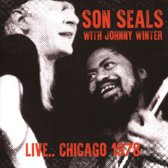 Son With Johnny Winter Seals - Live... Chicago 1978