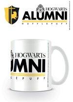 Harry Potter (Hufflepuff Alumni)