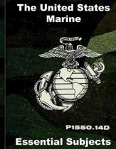 United States Marine Essential Subjects