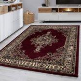 Marrakesh Klassiek Rood Vloerkleed 80 X 150 CM
