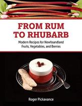 From Rum to Rhubarb