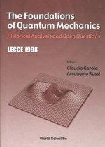 Foundations Of Quantum Mechanics, The