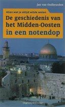De Geschiedenis Van Het Midden-Oosten In Een Notendop