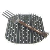 Grill Grate 3 x Radius 47 cm Kettle