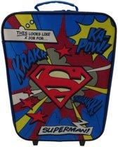 KinderTrolley Superman