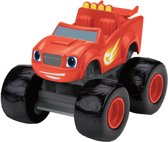 Fisher-Price Blaze en de Monsterwielen Pratende Blaze