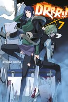 Durarara!!, Vol. 7 (light novel)